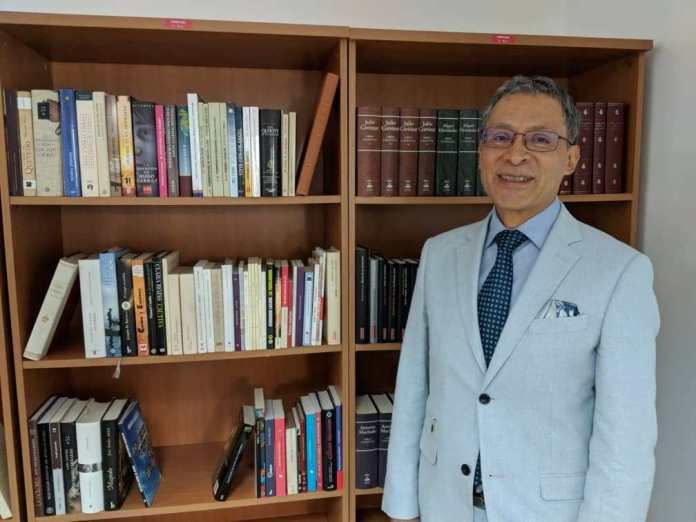 Héctor Manuel Rodríguez Arellano