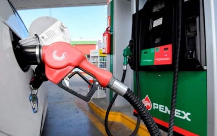 Precio de la gasolina del 13 al 19 de julio