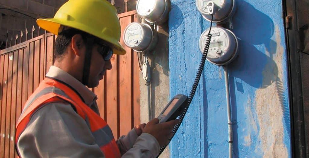 CFE deja sin luz a habitantes de la CDMX. Foto: Diario de Morelos