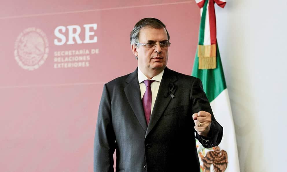 México participará en juicio contra atacante de Texas, anuncia Ebrard. Foto: Plano Informativo