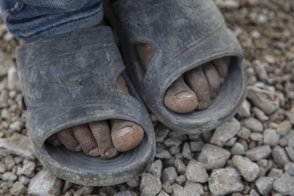 Cuál es el estado con menos personas en pobreza extrema de México. Foto: Acnur