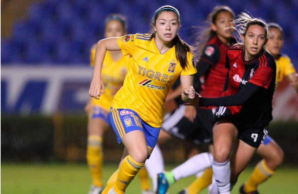 Jornada 4 de la Liga MX Femenil: Foto: Oro Radio