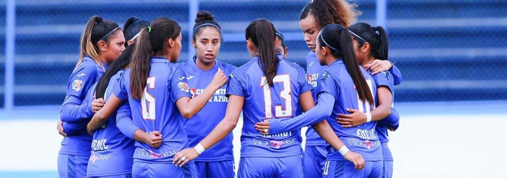 Liga MX Femenil: Resultados de la Jornada 4 Apertura 2019. Foto: Liga