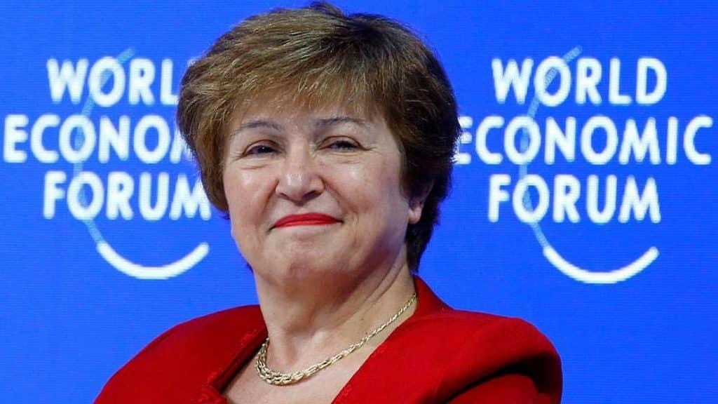Quién es Kristalina Georgieva