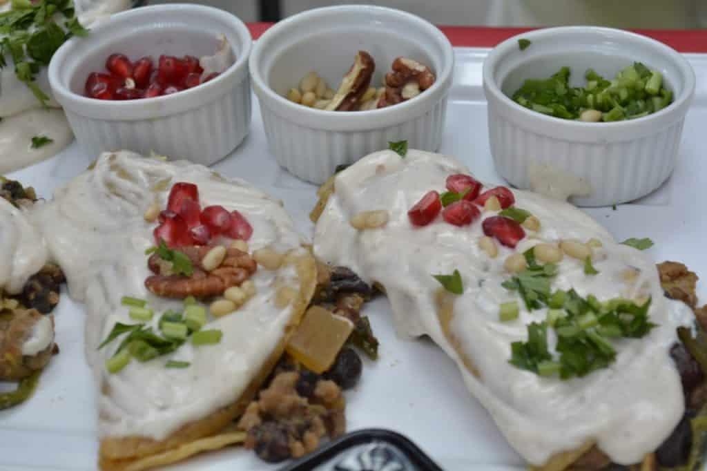 Feria de la Enchilada