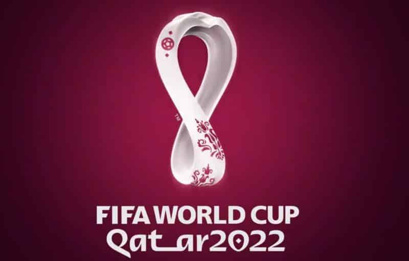 Logo de Qatar 2022