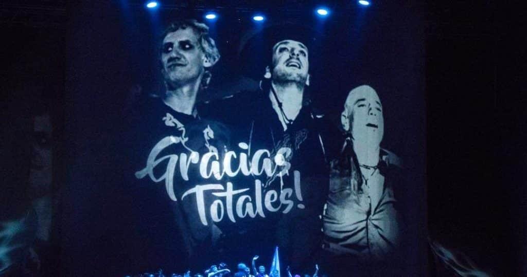 Cuanto cuestan los boletos para Soda Stereo en México