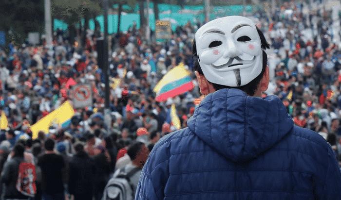 Qué pasa en Ecuador