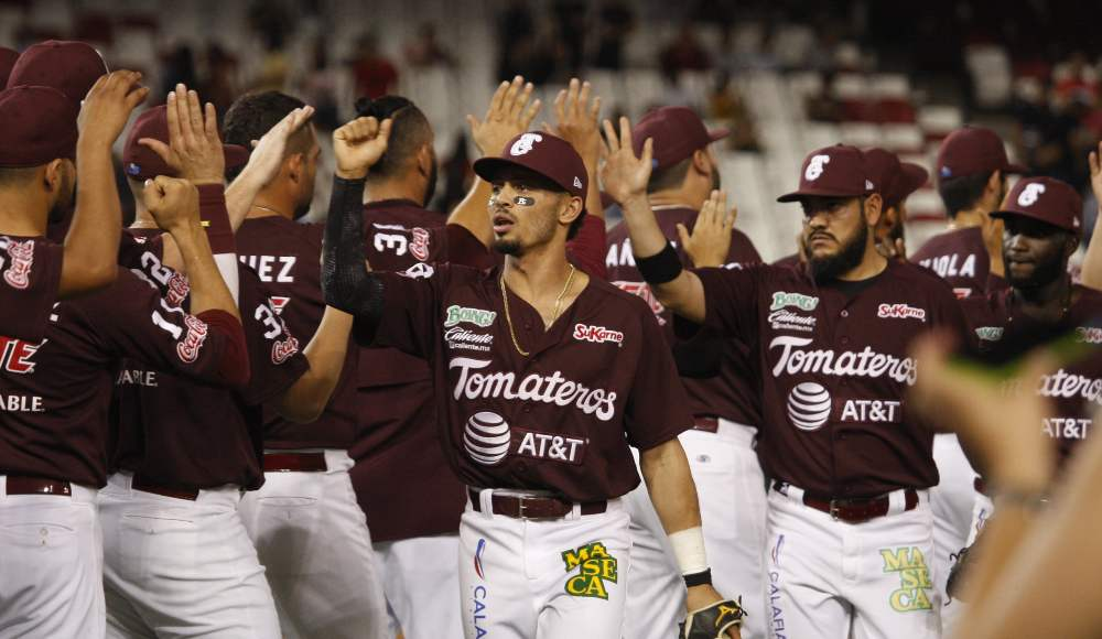 México en la Serie del Caribe 2020
