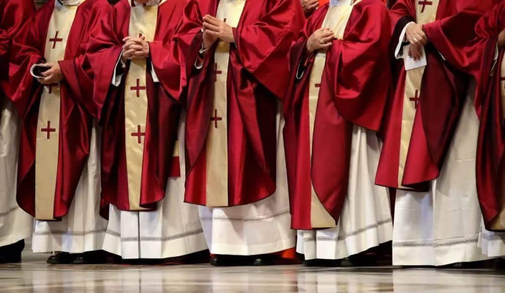 CNDH pide proteger a víctimas de los Legionarios de Cristo