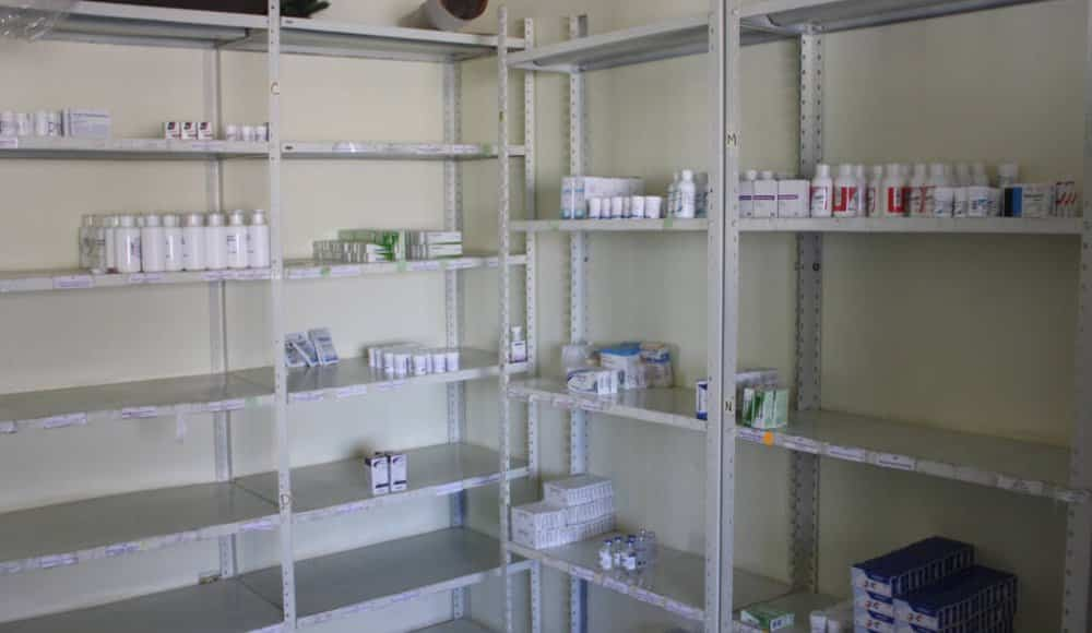CNDH recibió 552 quejas por desabasto de medicamento