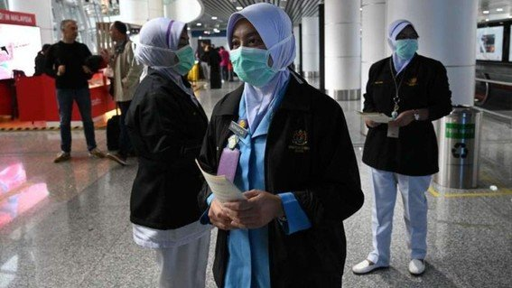 caso sospechoso de coronavirus en Jalisco