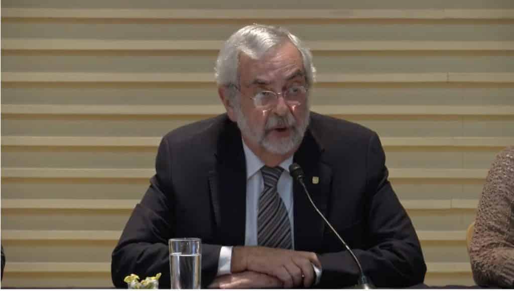 no conseguirán desestabilizarnos: Enrique Graue