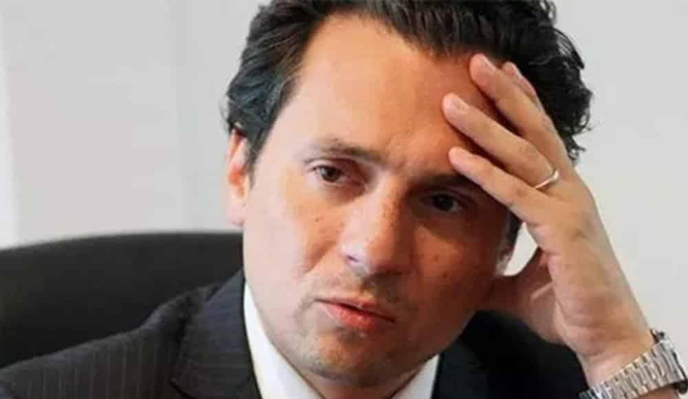 Emilio Lozoya permanecerá en prisión