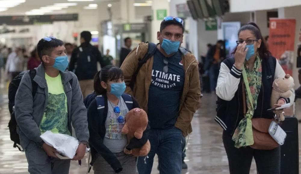 México, preparado ante coronavirus COVID-19