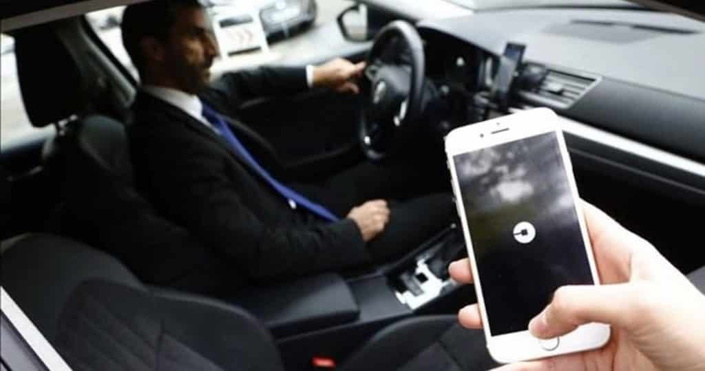 Medidas de seguridad de Uber