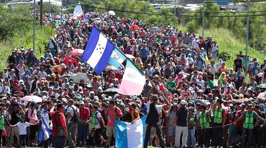 plan para proteger derechos de migrantes