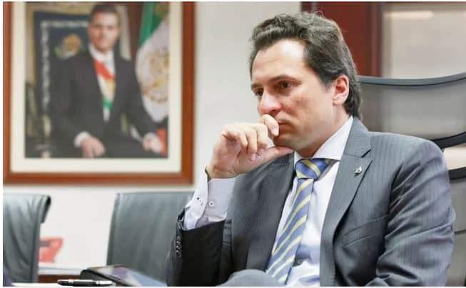 Detienen a Emilio Lozoya