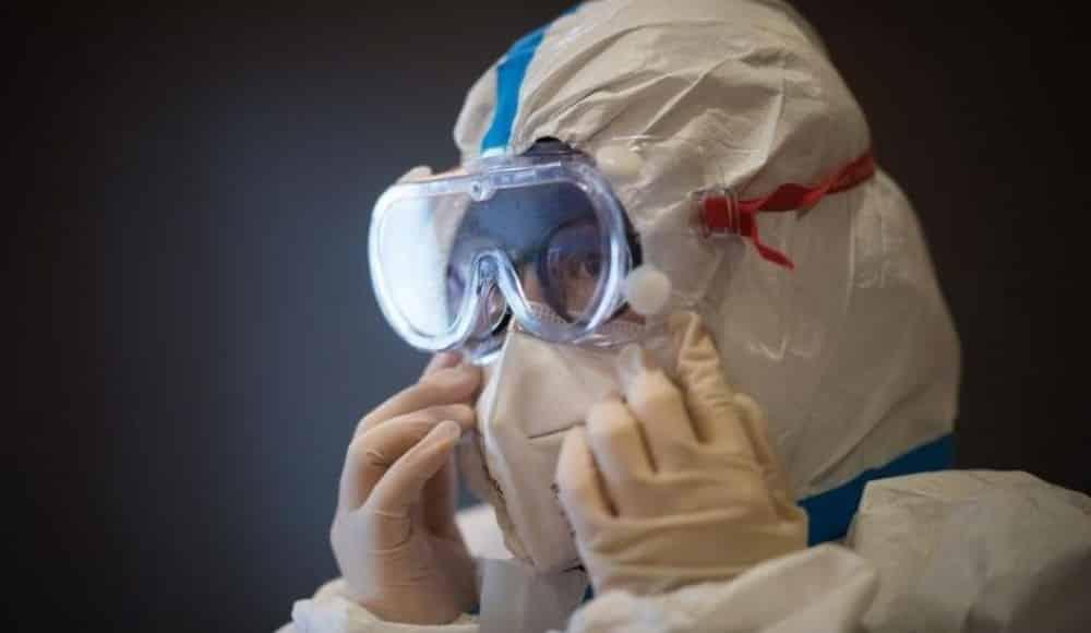 persona con coronavirus que visitó la CDMX