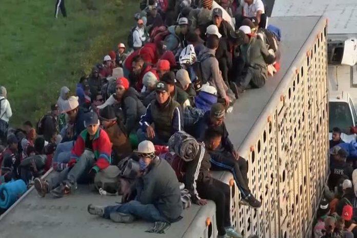 Exige CNDH acciones urgentes para evitar contagio masivo de coronavirus migrantes