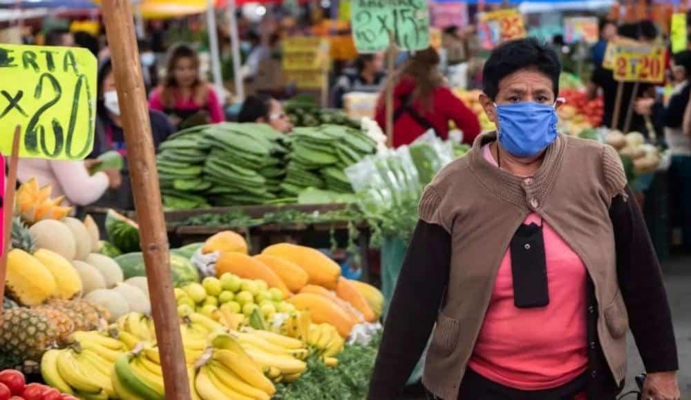 Darán créditos de 25 mil pesos a tianguistas de la CDMX