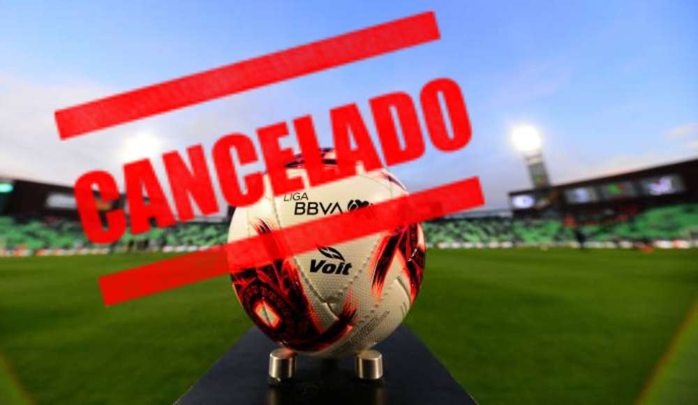 Liga MX da por terminado el torneo Clausura 2020