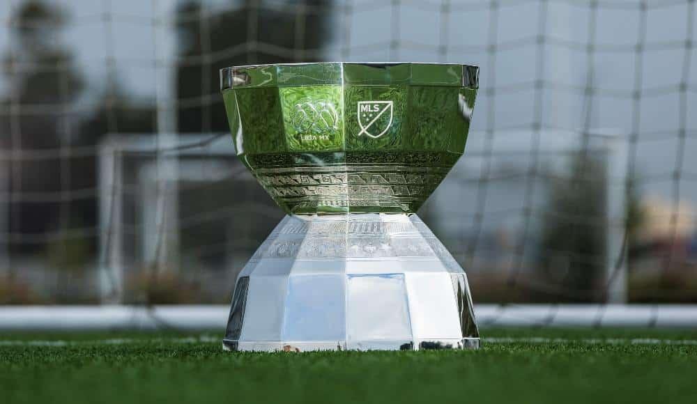 Liga MX y MLS cancelan Leagues Cup