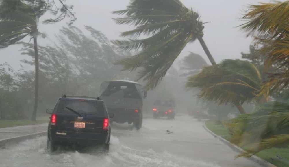 Pronostican hasta 37 ciclones tropicales en las costas mexicanas