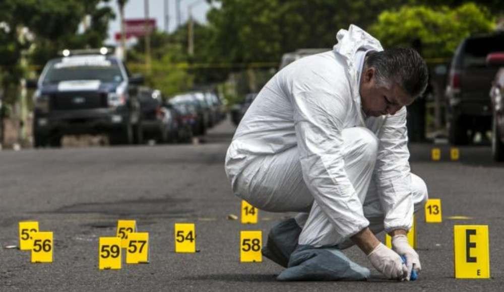 Punto de inflexión ni en homicidios ni en contagios por coronavirus