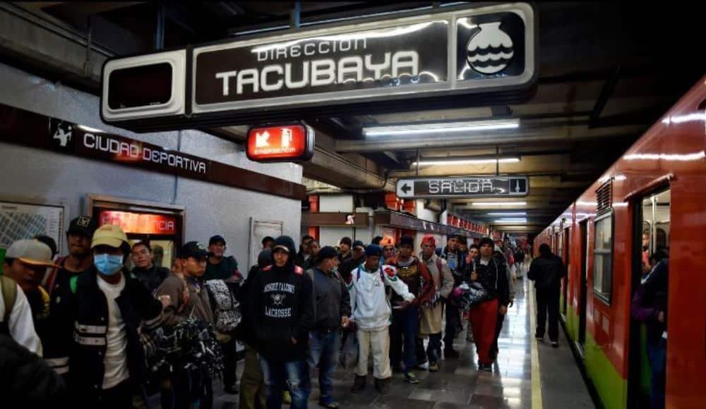 Reabrirán estaciones del Metro cercanas al Autódromo Hermanos Rodríguez