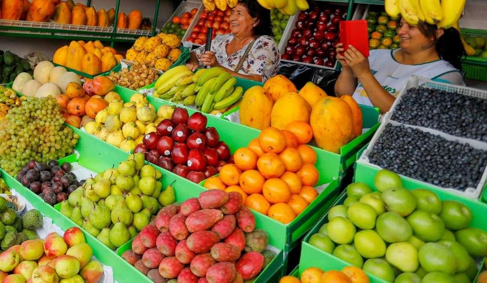 Recomendaciones de alimentación para reforzar sistema inmunológico