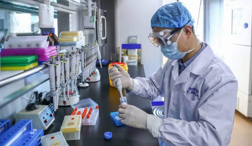 UNAM prepara laboratorio para crear vacuna contra COVID-19