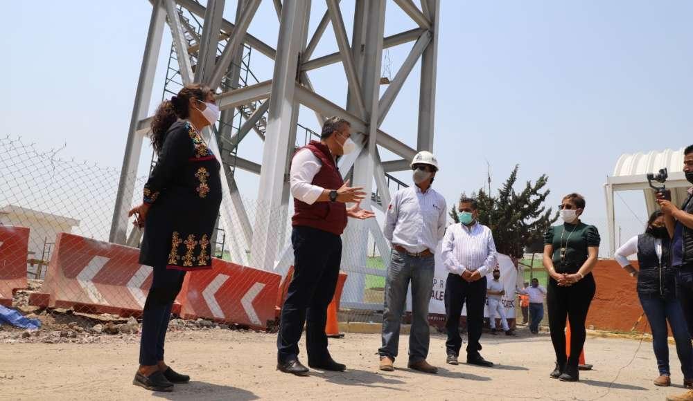 recortan 518 millones de litros de agua a Ecatepec