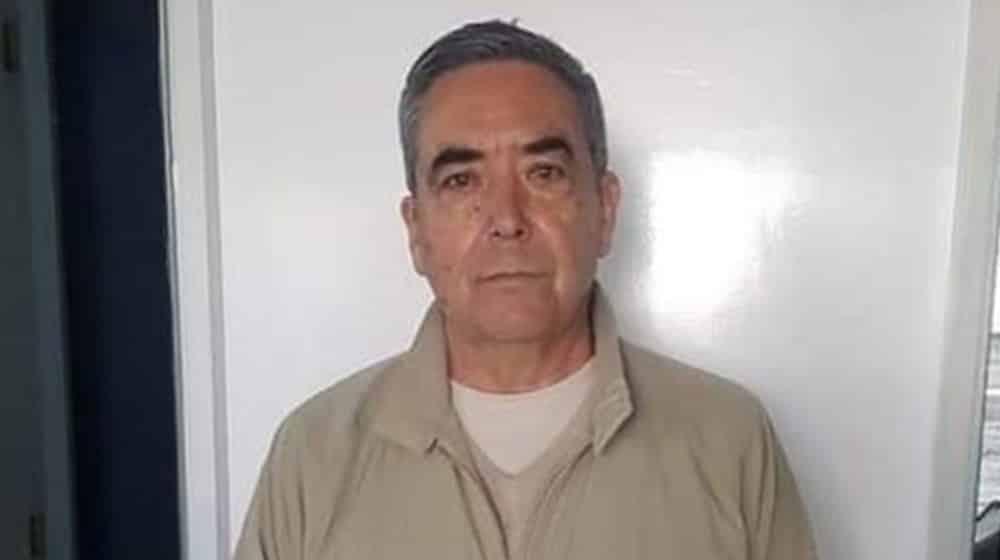 Jorge Torres López se declara culpable en corte de EUA