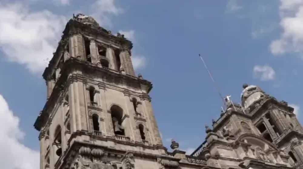Reportan daños en museos y zonas arqueológicas por sismo de este 23 de junio