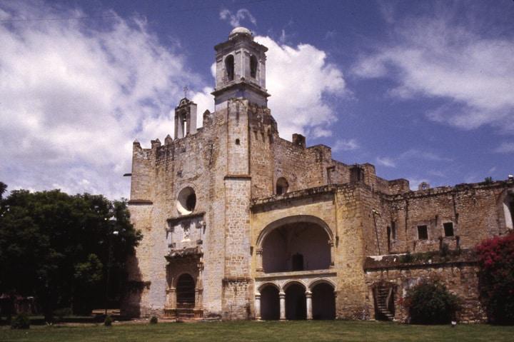 Cultura entrega 5 millones de pesos para restaurar templos