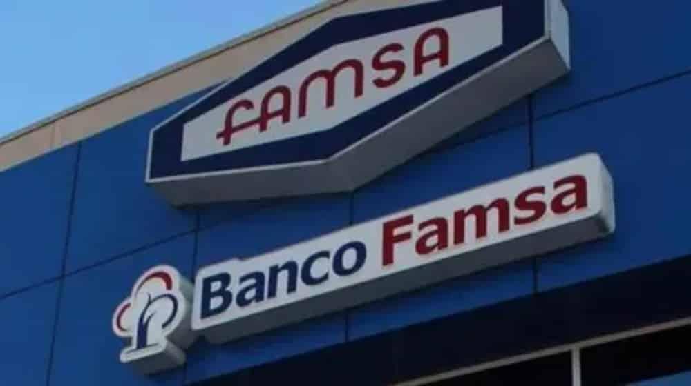 IMSS solicita nueva cuenta bancaria a pensionados que recibían su pago en Banco Famsa