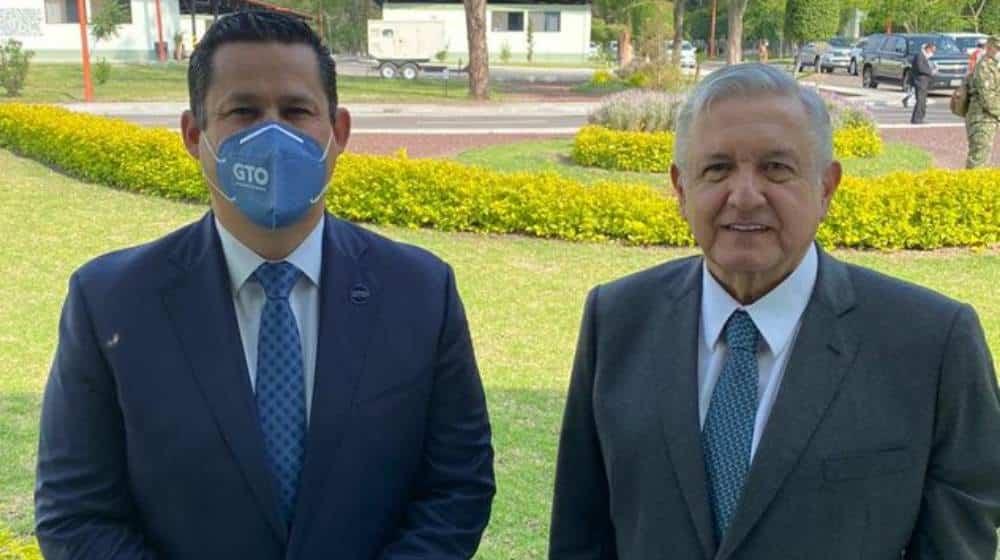 Guanajuato primer punto de la gira post Trump