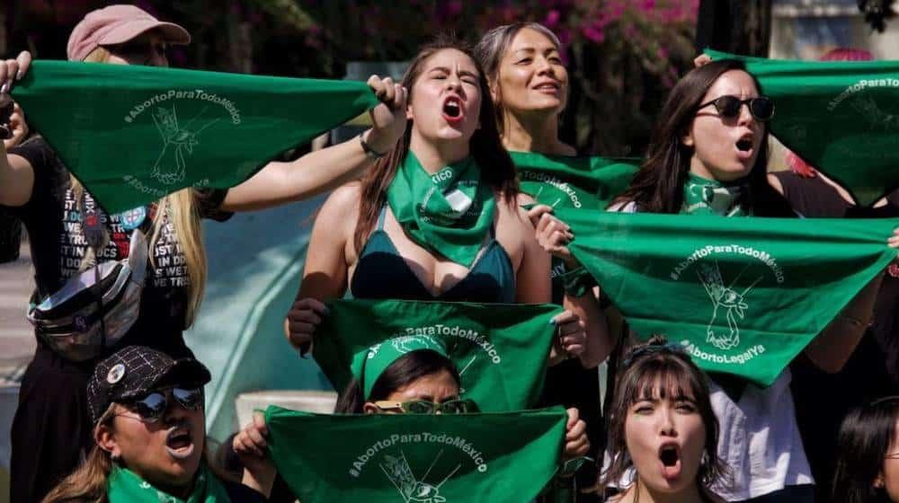 Por qué la SCJN rechazó despenalizar el aborto en Veracruz