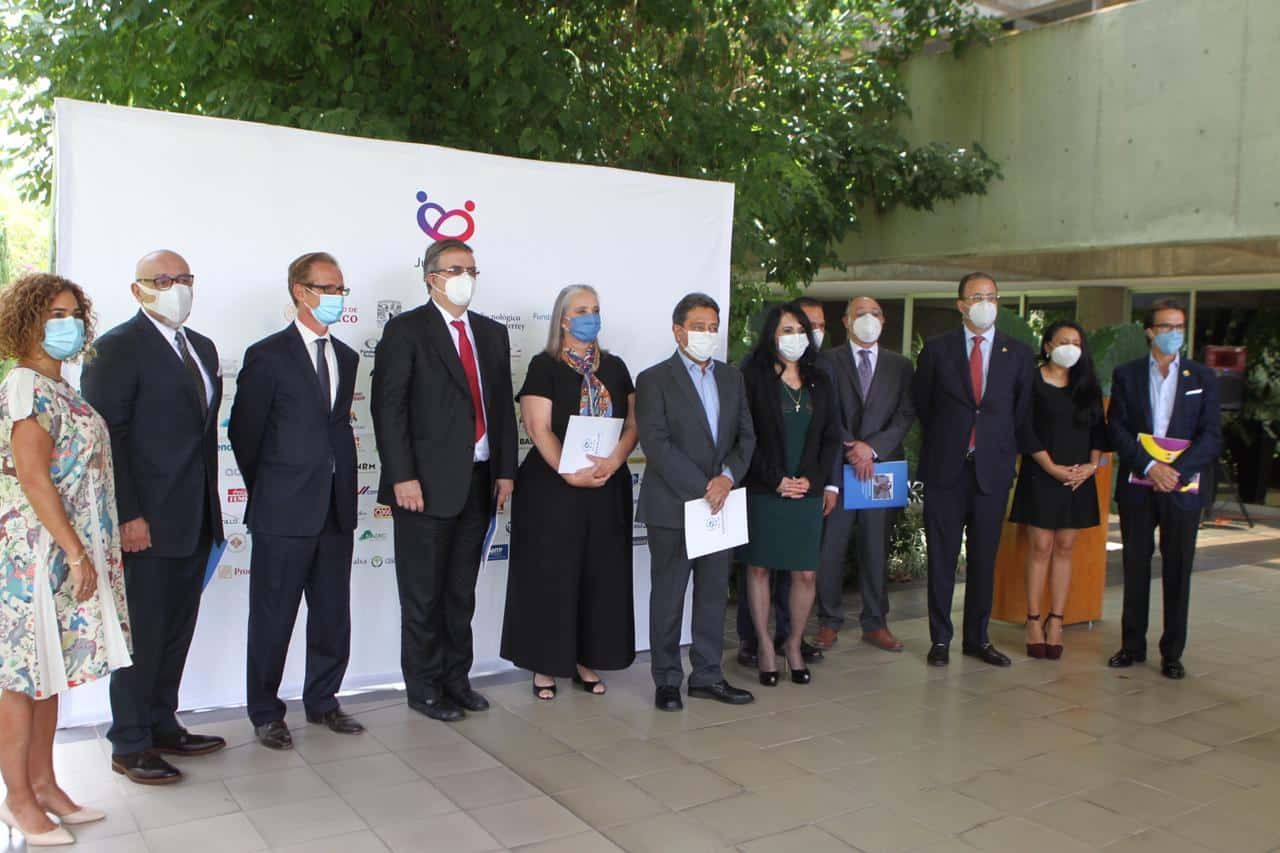 Sanofi Pasteur probará su vacuna contra COVID-19 en México