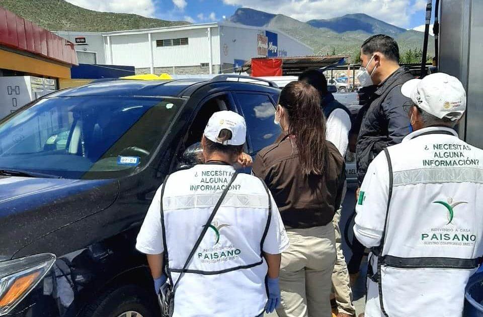 Operativo Invierno 2020 del Programa Paisano tendrá medidas anti COVID -  News Report MX